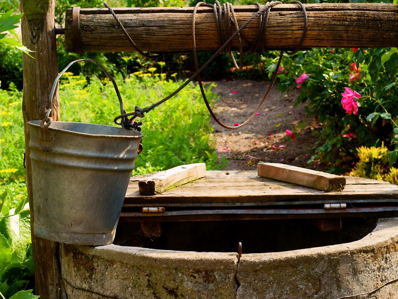 Аналіз води з колодязів, свердловин, джерел