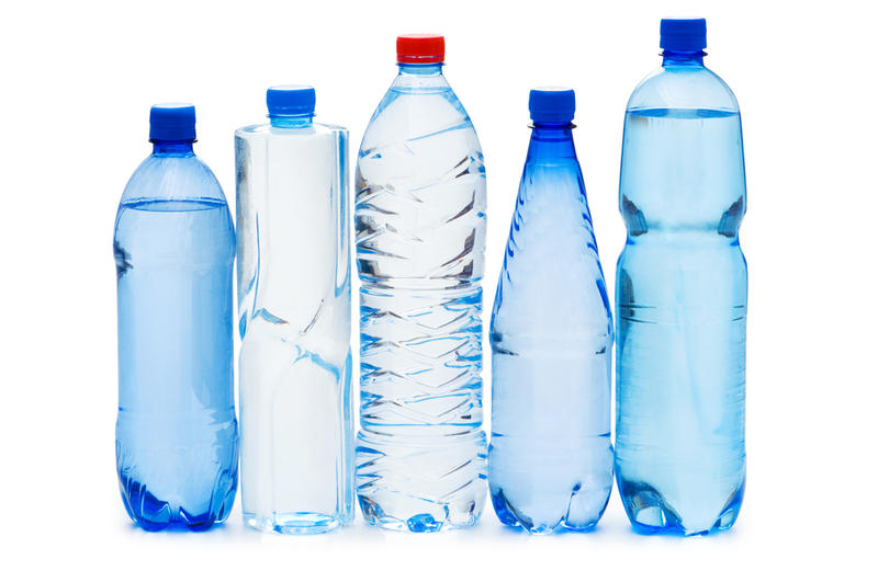 Аналіз питної води фасованої, з пунктів розливу та бюветів