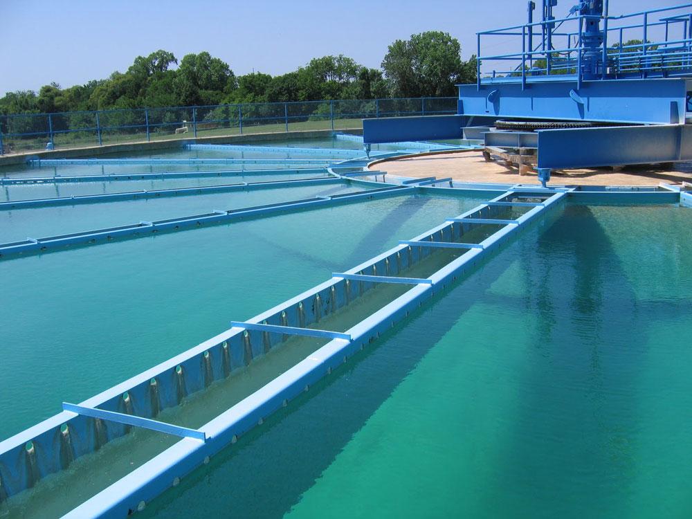 Зачем надо исследовать воды, сбрасываемые в стоки