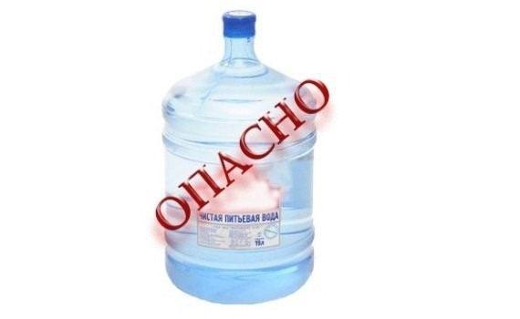 Исследования качества бутилированной воды в Украине!!!