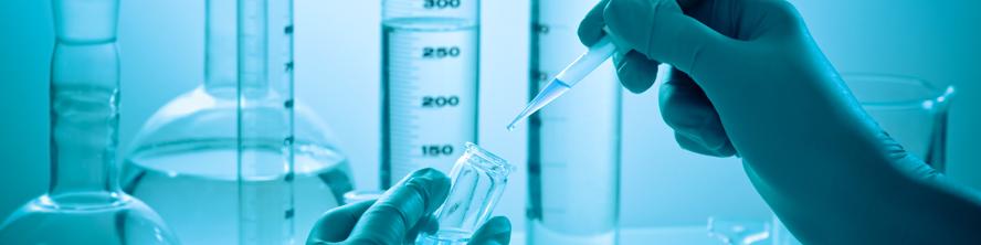 лабораторный анализ сточных вод